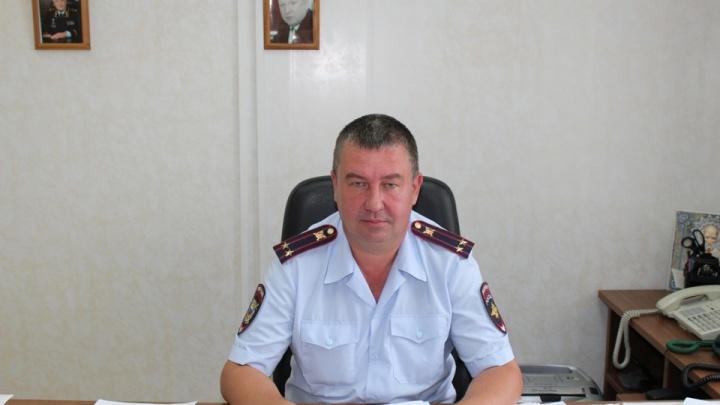 Начальника отдела МВД в Ковернинском районе подозревают в крупной взятке