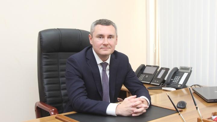 В Самаре выбрали нового главу Куйбышевского района