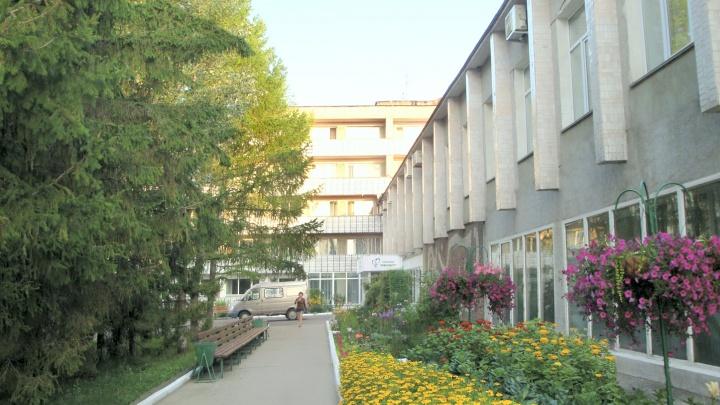12 омичей решили начать голодовку в санатории «Рассвет»