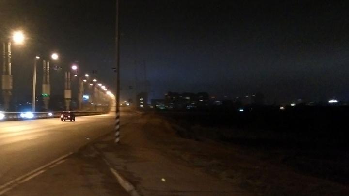 Астроном объяснил свечение в небе над Омском