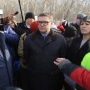 Руководство РМК доложило врио губернатора региона о ходе ликвидации Коркинского угольного разреза