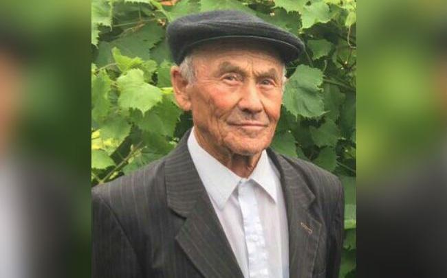 В Башкирии нашли пропавшего 89-летнего Хамзу Абдрахманова