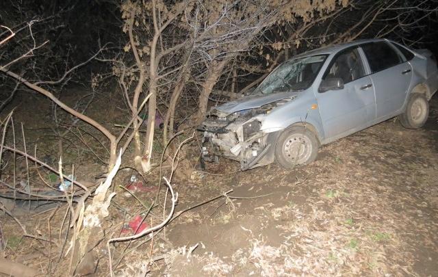 В Самарской области водитель-убийца попал под статью