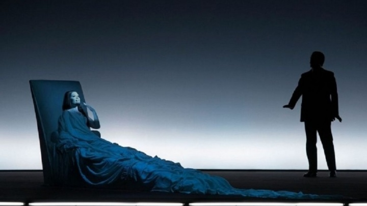 Опера «Травиата» Теодора Курентзиса стала «Событием года» по версии премии «Casta Diva – 2016»