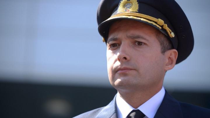 Уральский пилот Дамир Юсупов, посадивший самолет в кукурузном поле, снова выйдет на работу