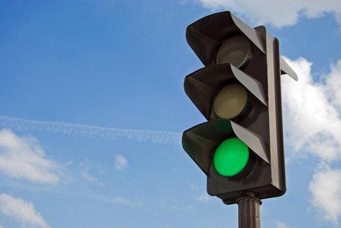 На один день в Кемерово светофоры поменяют режим работы