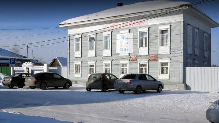Юрист администрации Ембаево помогла бизнесмену незаконно завладеть землей под Тюменью