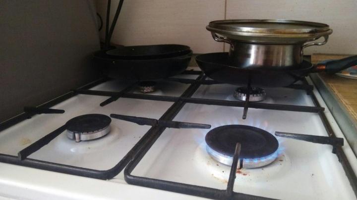 Нескольким красноярцам запретили выезжать за рубеж из-за проблем с газом в квартирах