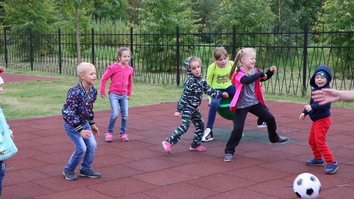 Незаконный детский лагерь закрыли в Нижегородской области