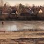 Толщина льда меняется постоянно: в зауральском МЧС просят родителей не выпускать детей на лёд