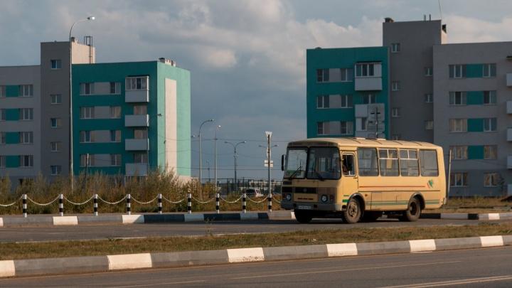 В дептрансе рассказали, что тормозит запуск автобуса от Волгаря до ЦАВа