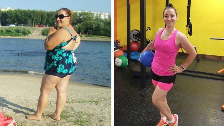 Влюбитесь в курицу, разлюбите курицу: пять секретов похудения от бывших толстяков
