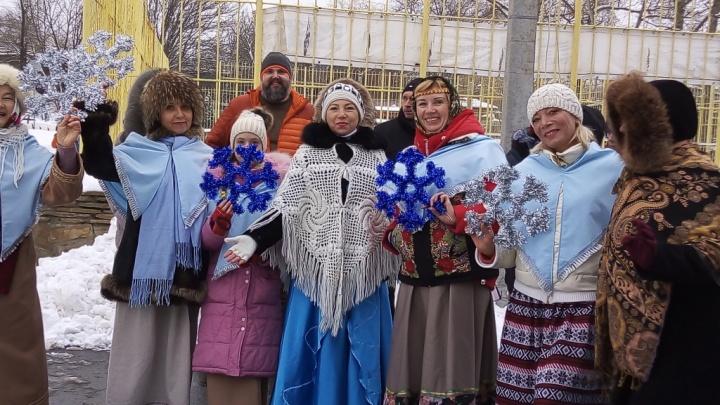 Праздник продолжается: Ростов готовится встречать старый Новый год