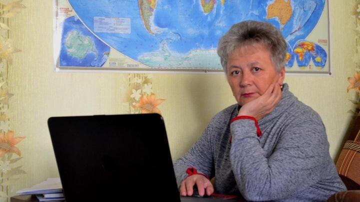 Пенсионерка из Башкирии победила всех в интернет-битве
