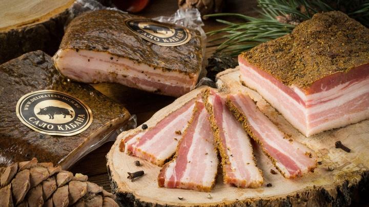 Дичь на праздничном столе: эксперты рассказали, как выбрать настоящую красную икру и мясные деликатесы