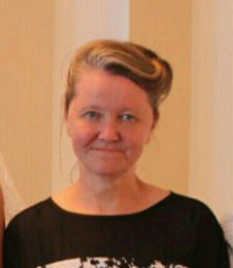 Женщина скосой допояса пропала вНовосибирске
