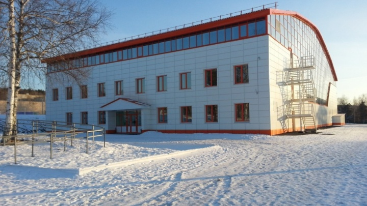 В Башкирии к 100-летию республики откроют новый физкультурный комплекс