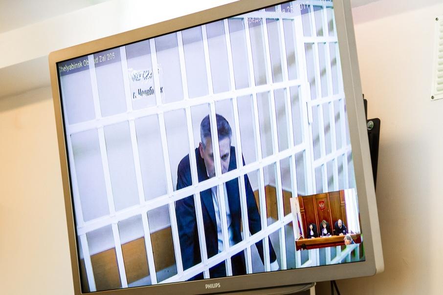 Апелляция по делу Константина Цыбко уже вошла в историю Челябинского облсуда как беспрецедентно длинная