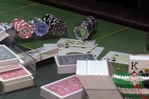 Если бы владелец казино не попытался дать взятку, ему грозил бы меньший срок