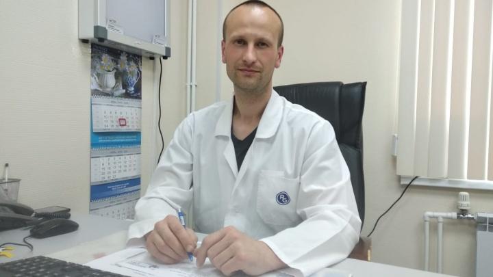 В Верхней Пышме пропал мужчина, работавший в местной больнице врачом-травматологом