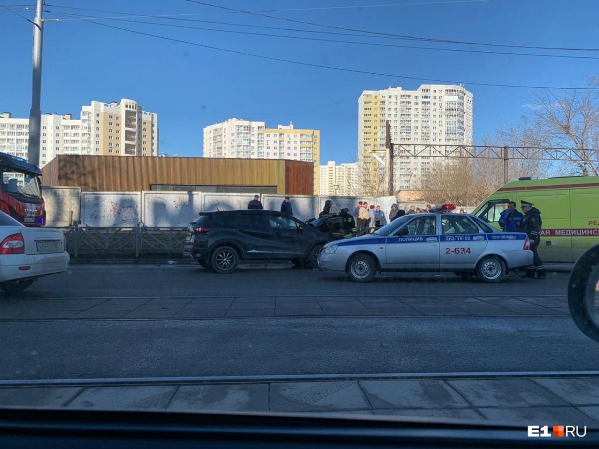 Даже не притормозил перед разворотом: появилось видео смертельной аварии у Автовокзала