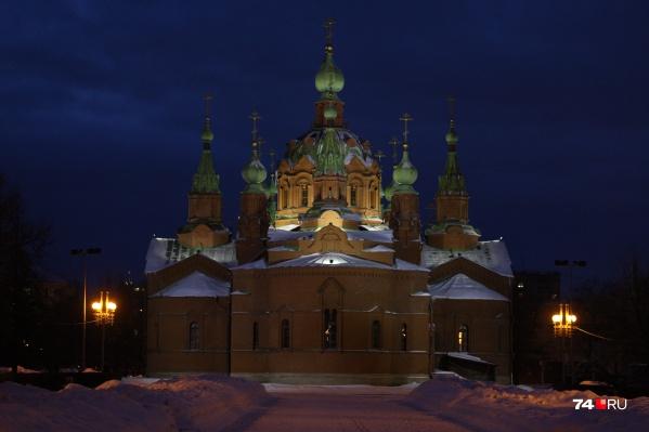 Храм Александра Невского на Алом Поле давно нуждается в капитальной реставрации
