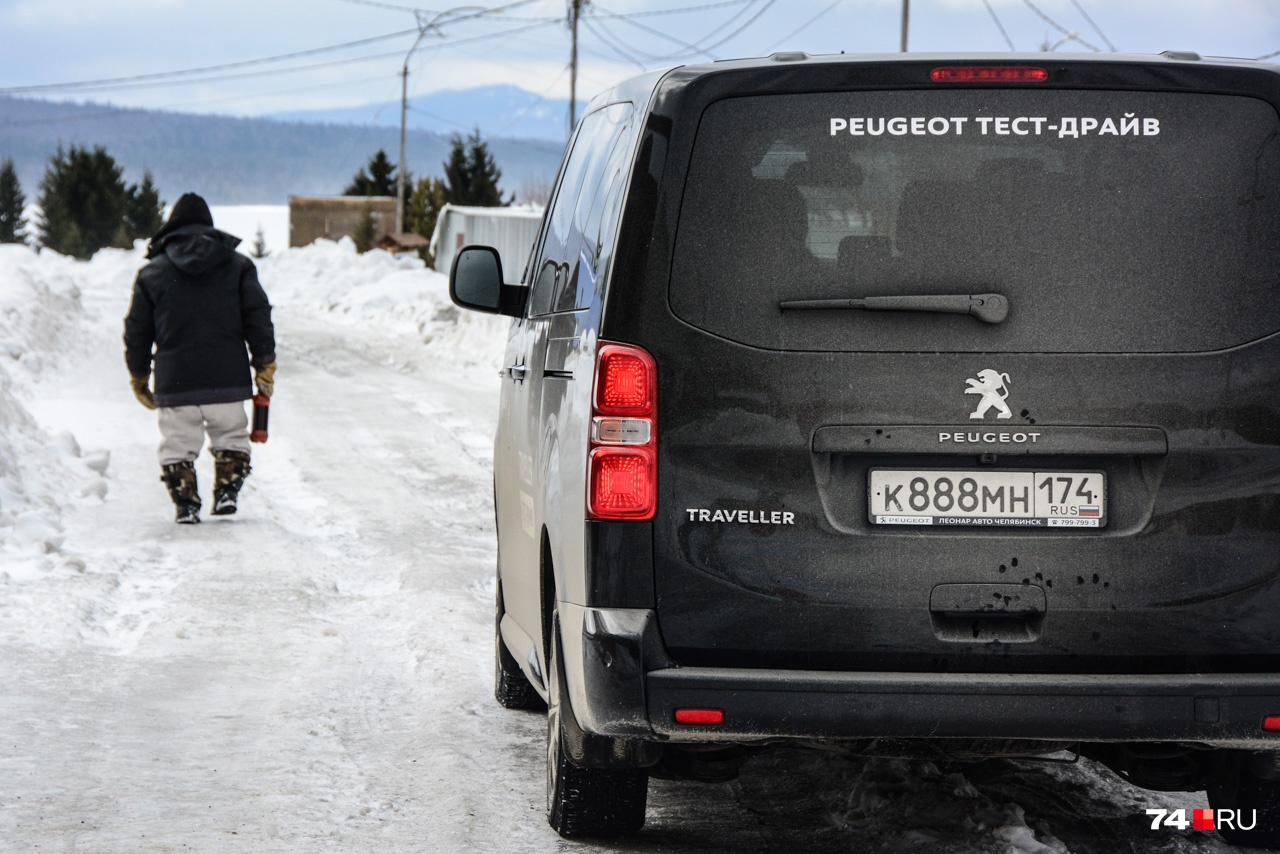 По бездорожью мы ездить не планировали, но направлялись в горный район, где погода может быть весьма коварна