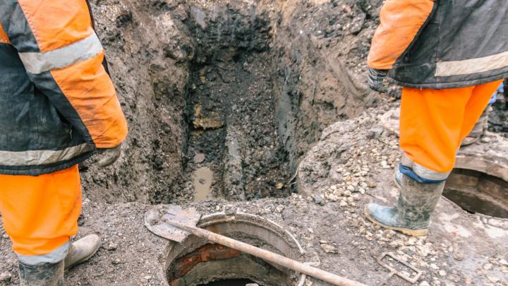 В Промышленном и Кировском районах Самары отключат холодную воду