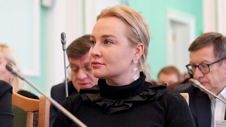 Депутата омского горсовета Горностаеву обвинили в неуплате налогов на сумму 20 миллионов рублей