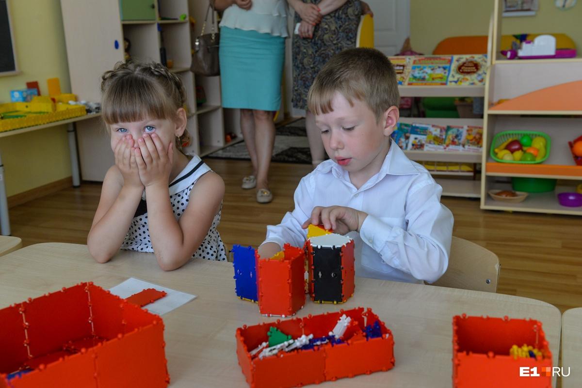Родители должны верить в одарённость детей, но не забывать психологически их поддерживать