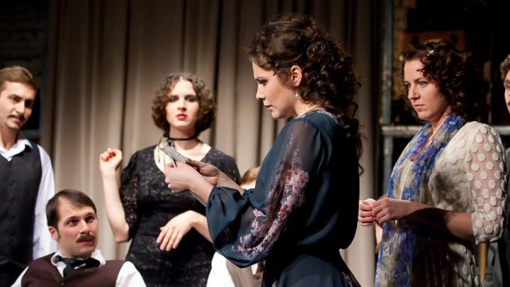 Чихать на вас не хотели: в театре отменили спектакли из-за простывших актёров