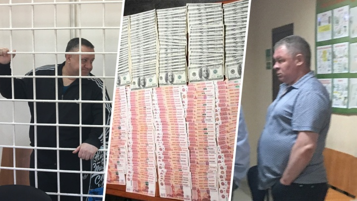 Суд над чекистами: в чём обвиняют полковников из самарского управления ФСБ