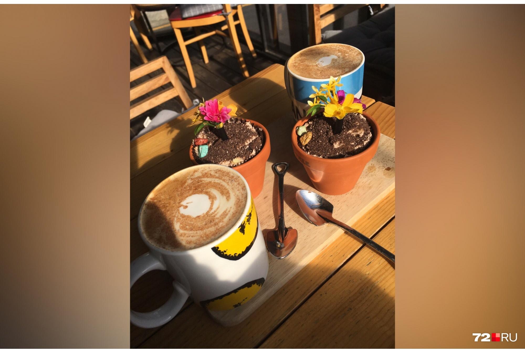 Минимум кофе в Сеуле стоит 300 рублей. Некоторые кофейни просят и все 500–600