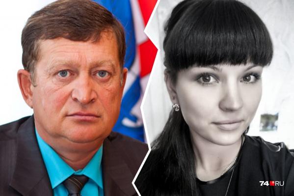 Елене Зариповой было 32 года. Она была на 18 лет младше своего мужа Азата Зарипова