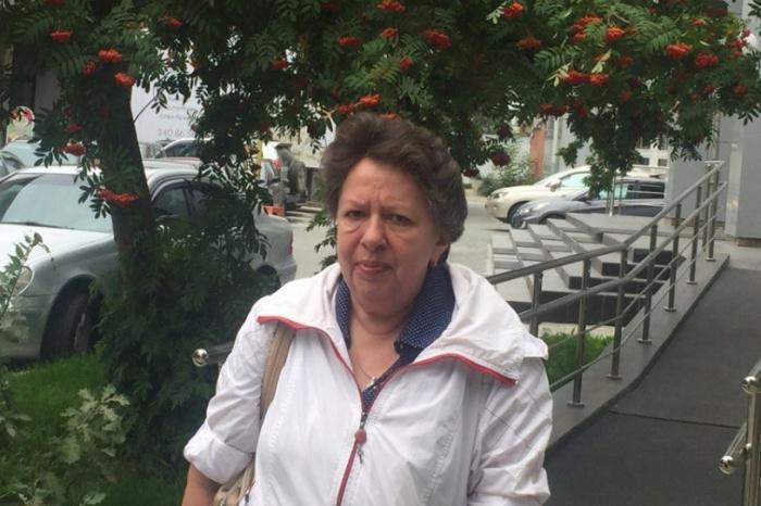 Галина Шубутова оказалась на грани выселения из своей квартиры, где прожила 40 лет