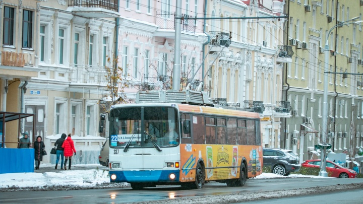 Есть контакт: на Западном восстановят движение троллейбусов