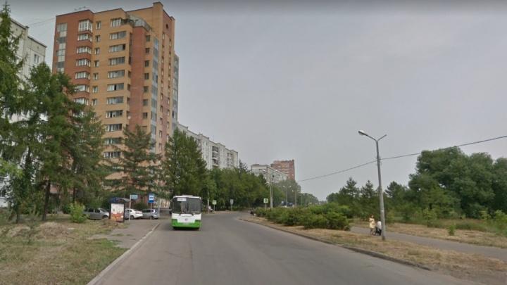 На Ульяновском в подвале дома нашли труп