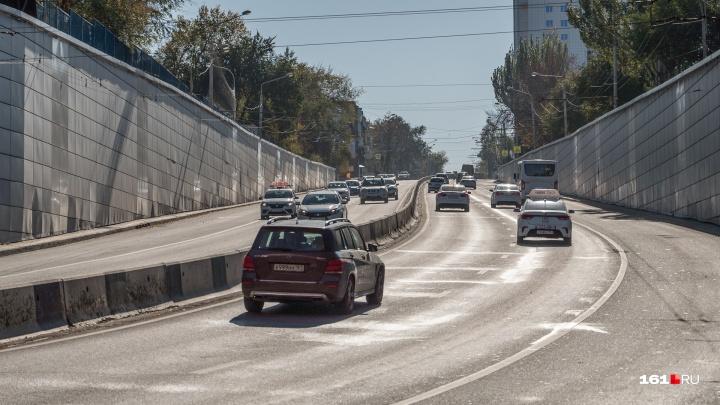 В Ростове за 127 миллионов рублей построят новую дорогу в Левенцовке