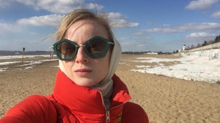 «В Швеции побаиваются Россию»: педагог из Стокгольма — о жизни в Архангельске и любви к поездам