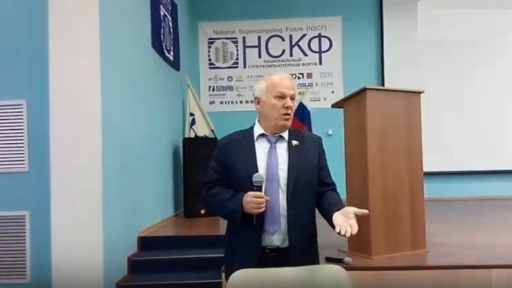 Мы теряем бабушек: ярославский депутат Госдумы рассказал об ужасах пенсионной реформы