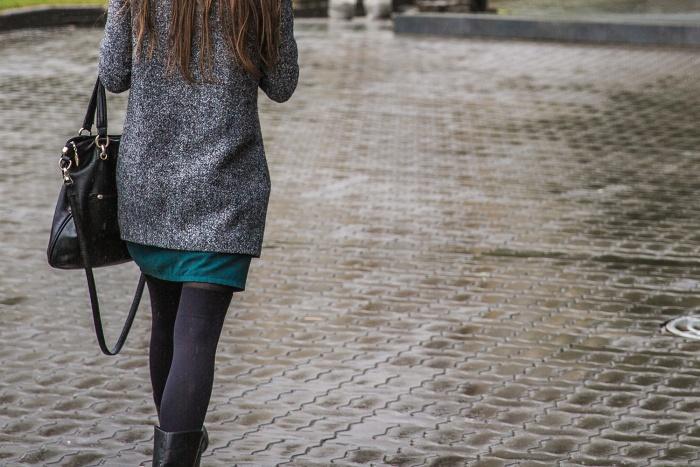 Днём 17 сентября девушка ушла на прогулку и не вернулась