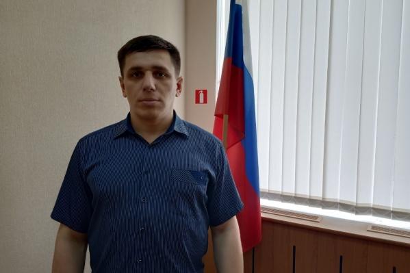 Уголовное дело на Андрея Боровикова завели за неоднократное нарушение порядка проведения публичных мероприятий