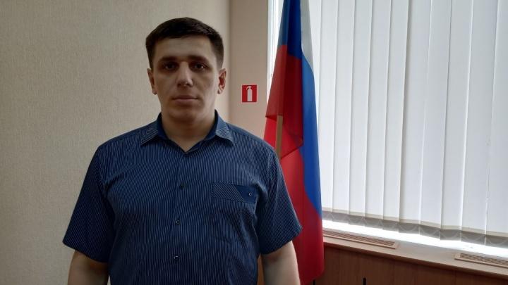 Суд продлил меру пресечения Андрею Боровикову, на которого завели уголовку за участие в митингах