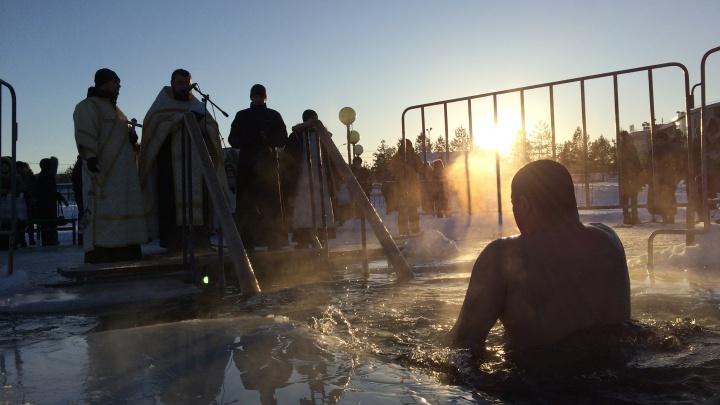Куда идти за святой водой и кому нельзя в купель: готовимся к Крещению в Башкирии