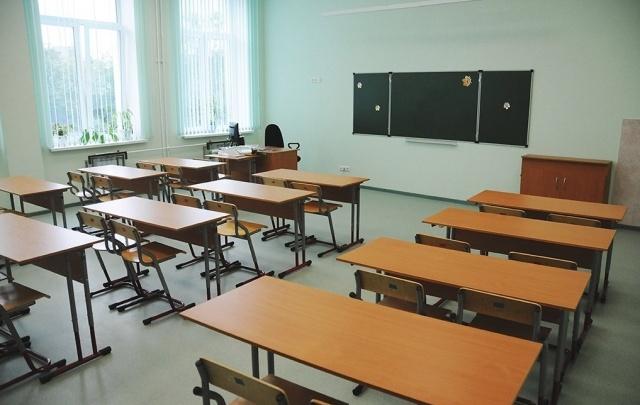 В Курганской области сформируют перечень школ для капитального ремонта