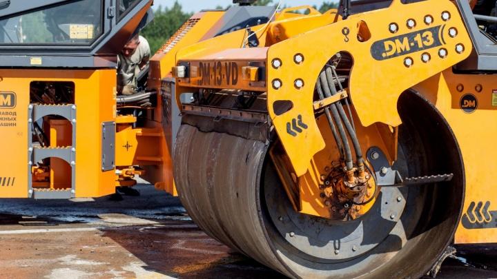 Стал известен окончательный список дорог, которые отремонтируют в 2020 году в Ярославле