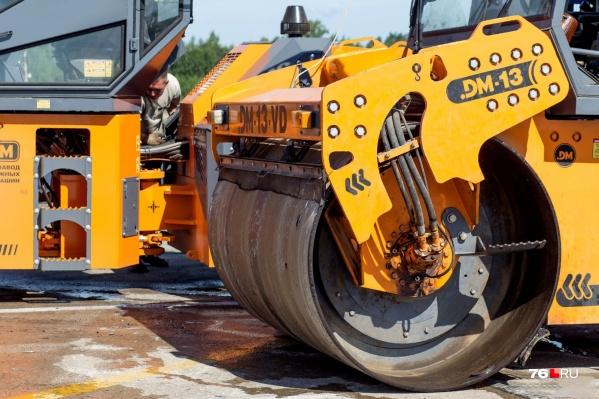 В 2020 году в Ярославле отремонтируют 18 дорог