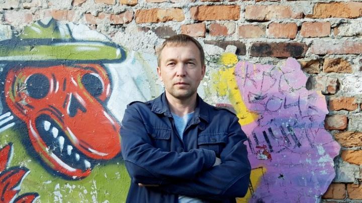 Северодвинский журналист презентует в Москве свою книгу о современных русских писателях