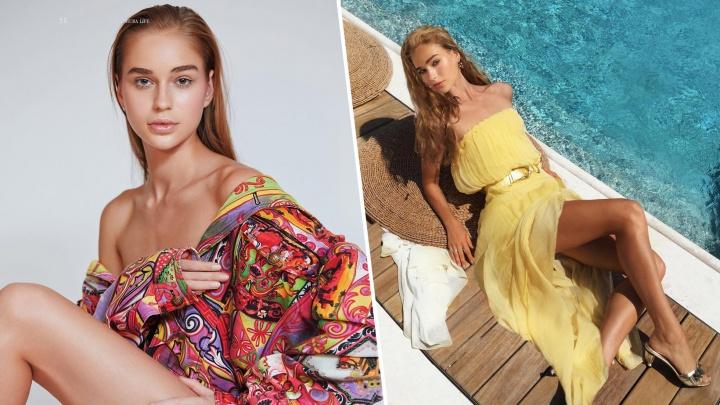 Молодые и сексуальные: три жительницы Самарской области борются за титул «Мисс Россия — 2019»