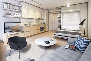 Обновить интерьер и не разориться:магазин «Мебельный Микс» предложил простые и экономные решения